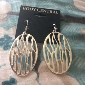 $4 new earrings